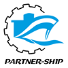 logo partner ship